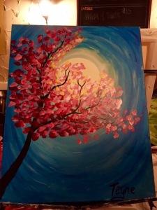 """""""Spring Blossom"""" by Jessica Tayne"""