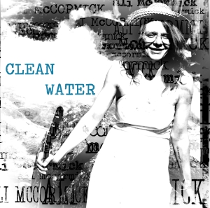 Album Review: Ali McCormick – Clean Water
